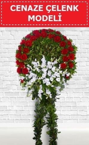 Cenaze Çelengi cenaze çiçeği  Siirt güvenli kaliteli hızlı çiçek