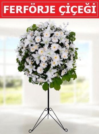 Ferförje aranjman çiçeği  Siirt çiçek yolla , çiçek gönder , çiçekçi