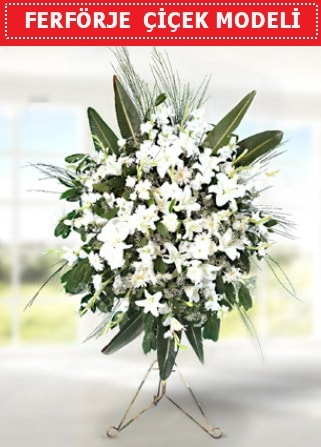 Ferförje çiçek modeli  Siirt çiçek yolla , çiçek gönder , çiçekçi